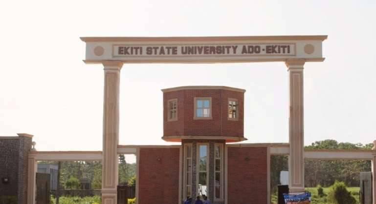 Ekiti State University1