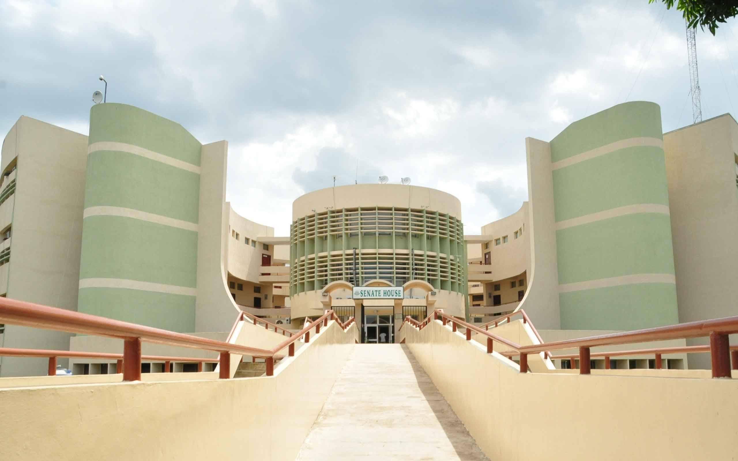 Federal University of Agriculture, Abeokuta1