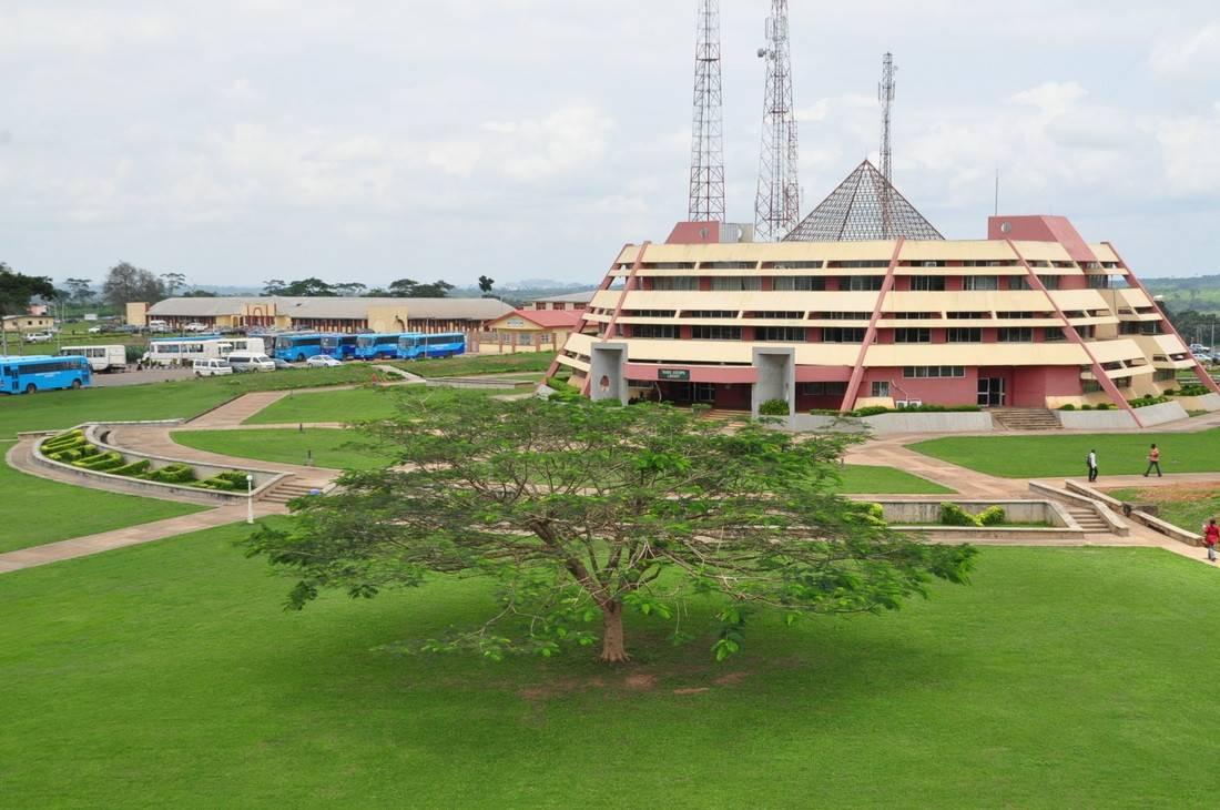 Federal University of Agriculture, Abeokuta3
