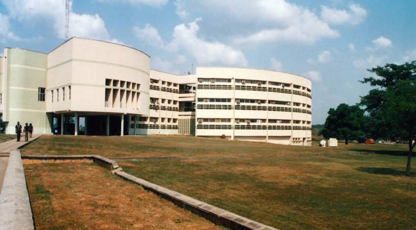 Federal University of Agriculture, Abeokuta4