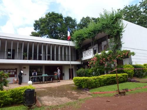 Alliance Française Ibadan