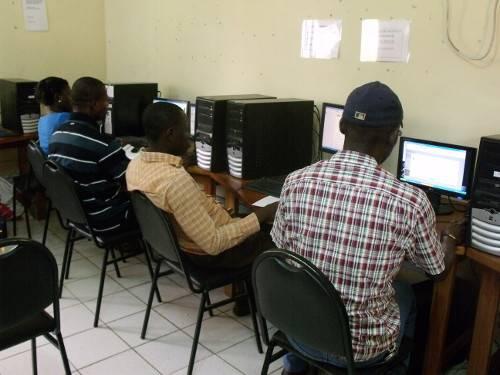 Alliance Française Port Harcourt