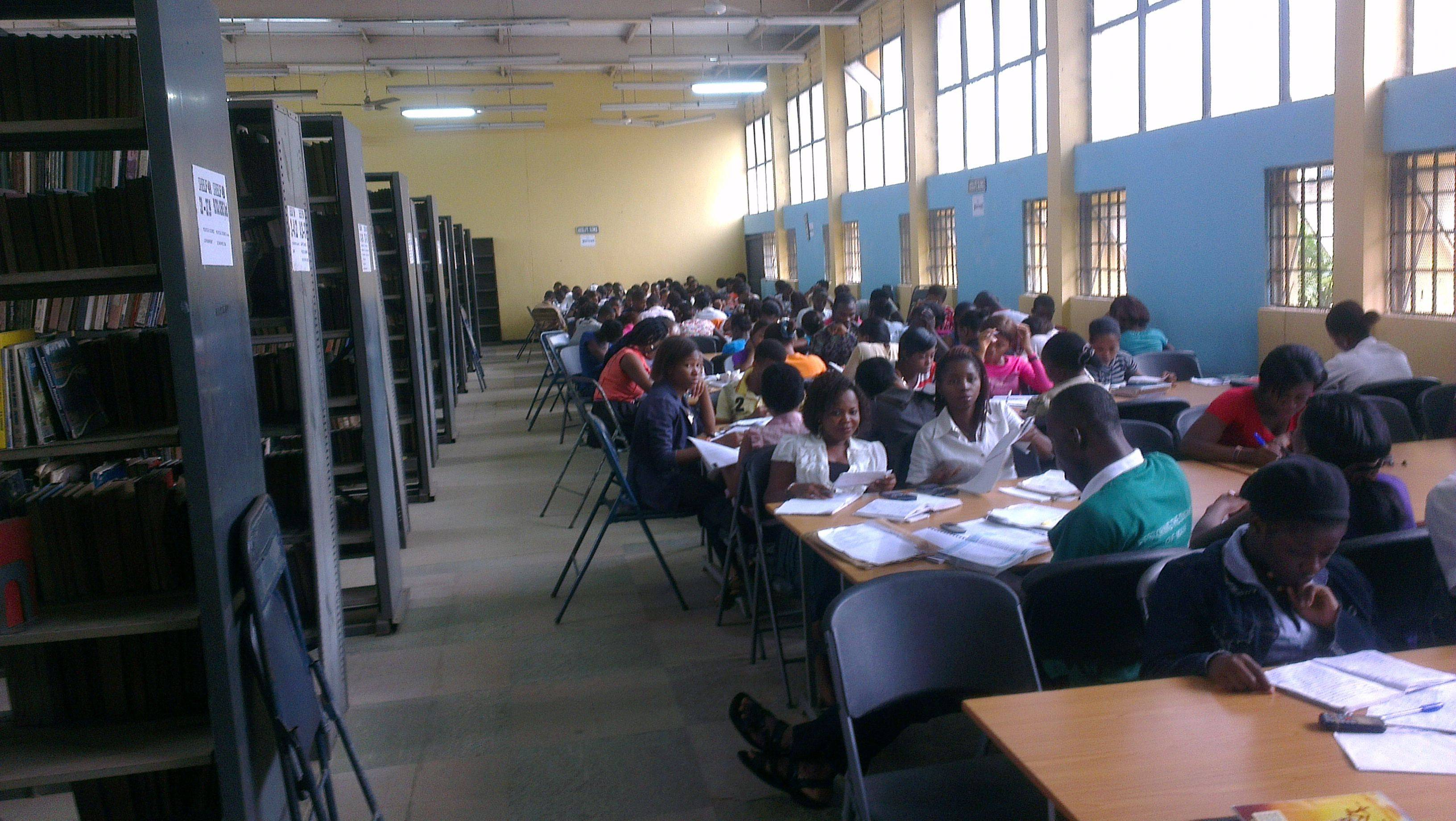 Alvan Ikoku Federal College of Education3