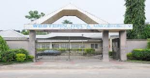 Western Delta University