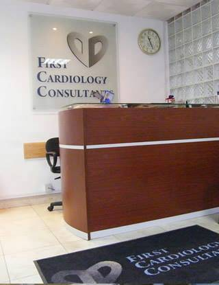 First Cardiology Consultants