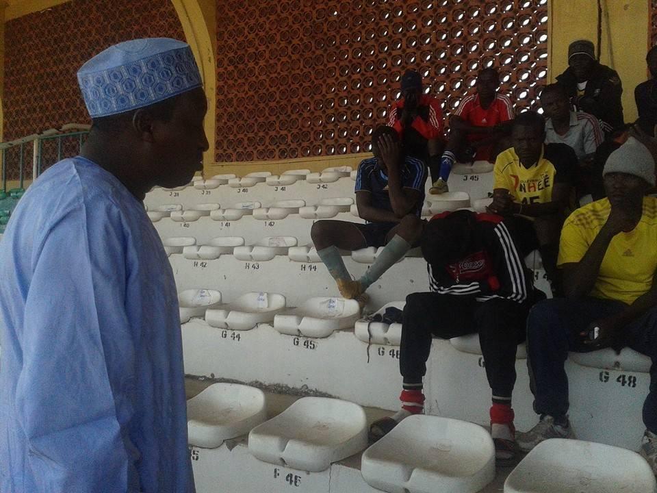 Abubakar Umar Memorial Stadium