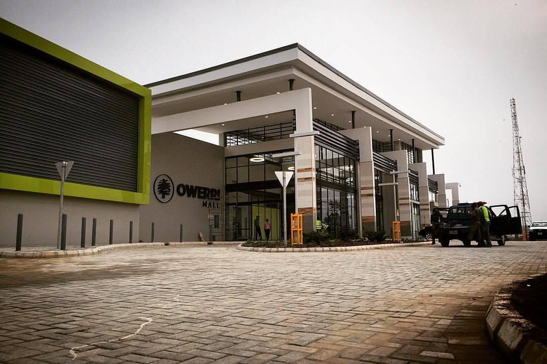 Shoprite Owerri Mall, Imo -Photos & Reviews - Hotels.ng Places