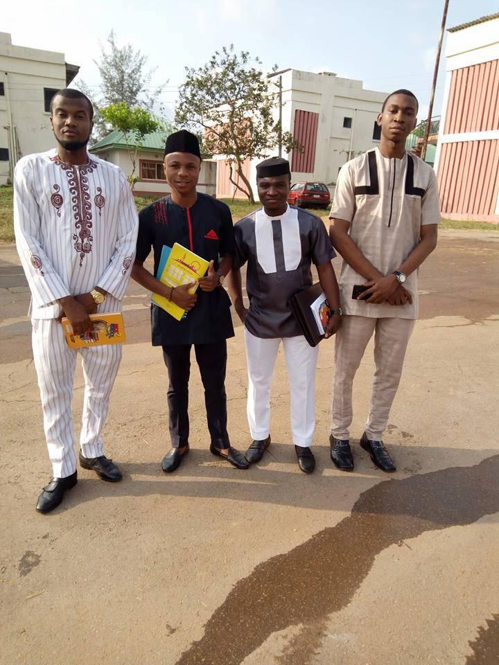 Nigerian Law School, Enugu