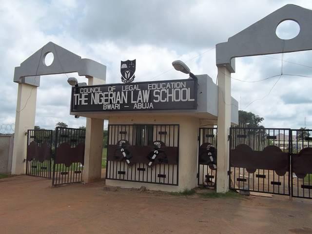 Nigerian Law School, Abuja1