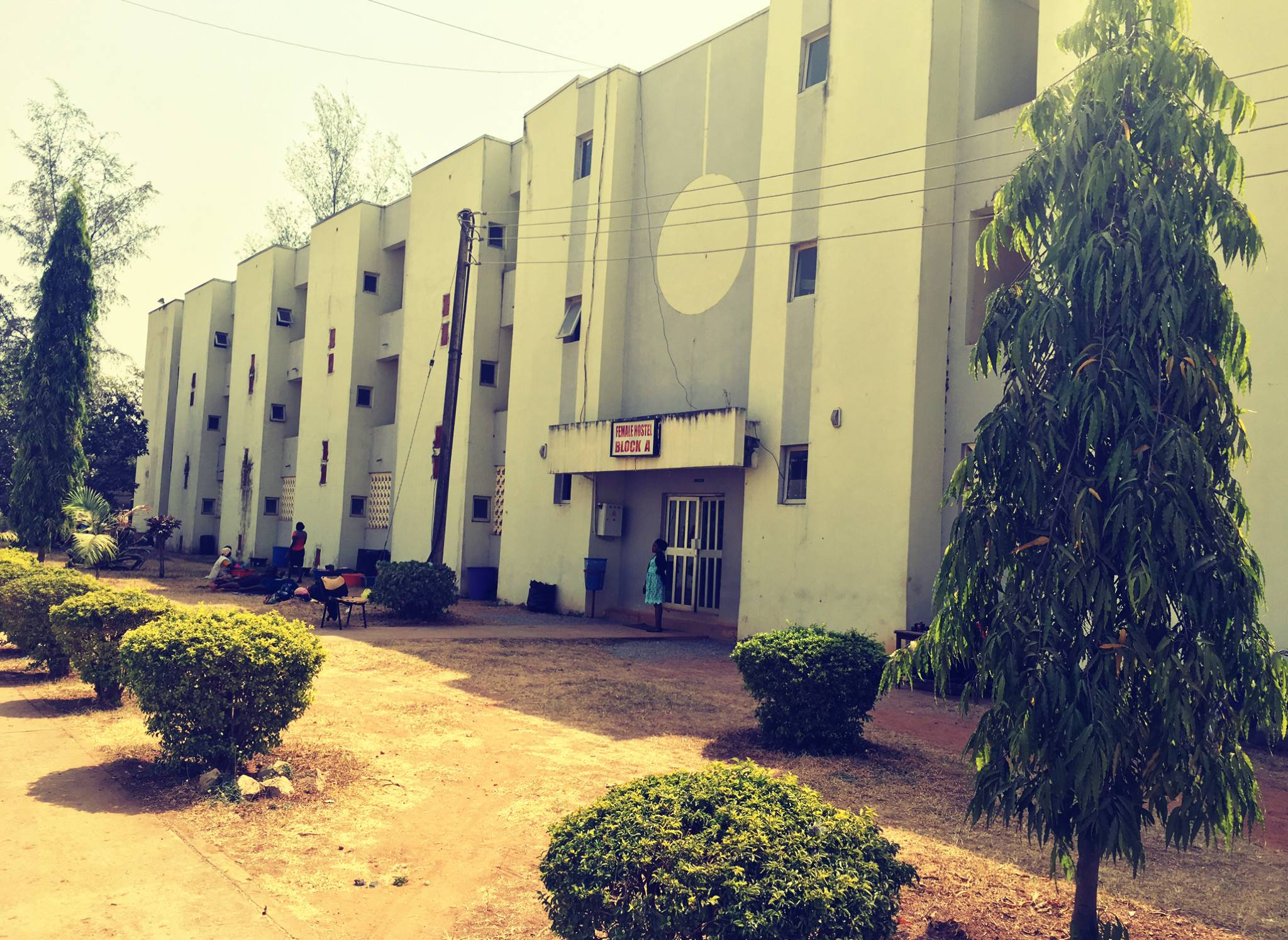 Nigerian Law School, Abuja2
