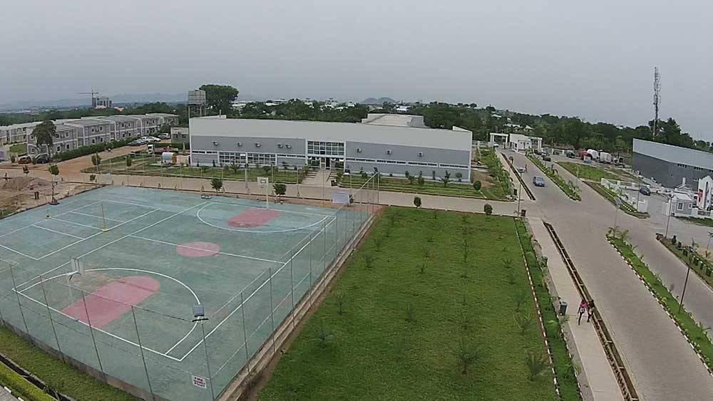Baze University2