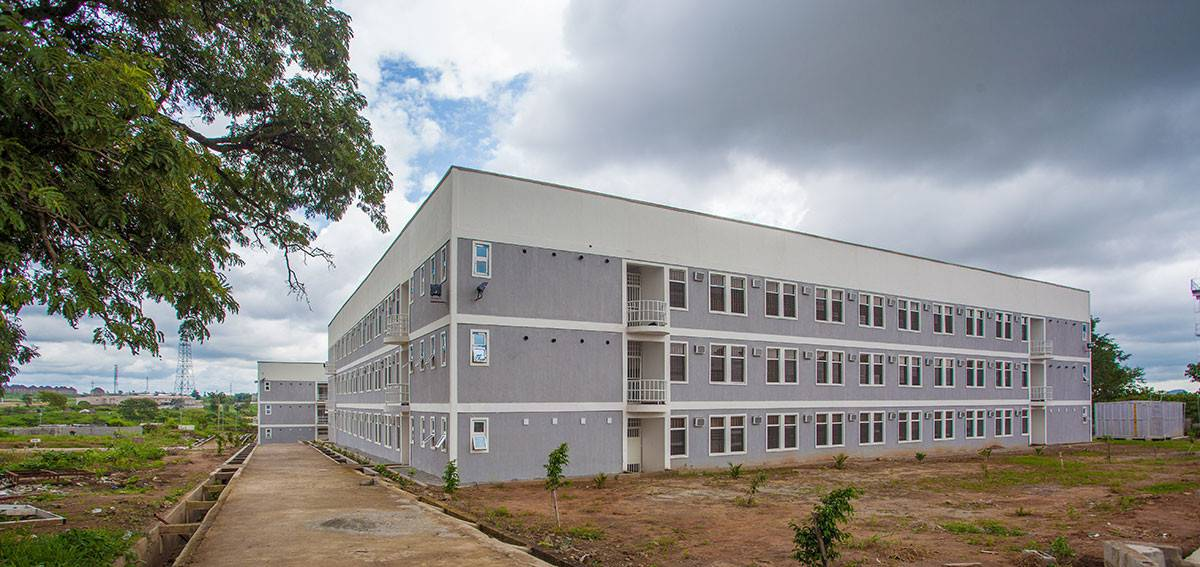 Baze University6