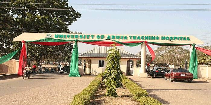 University of Abuja Teaching Hospital