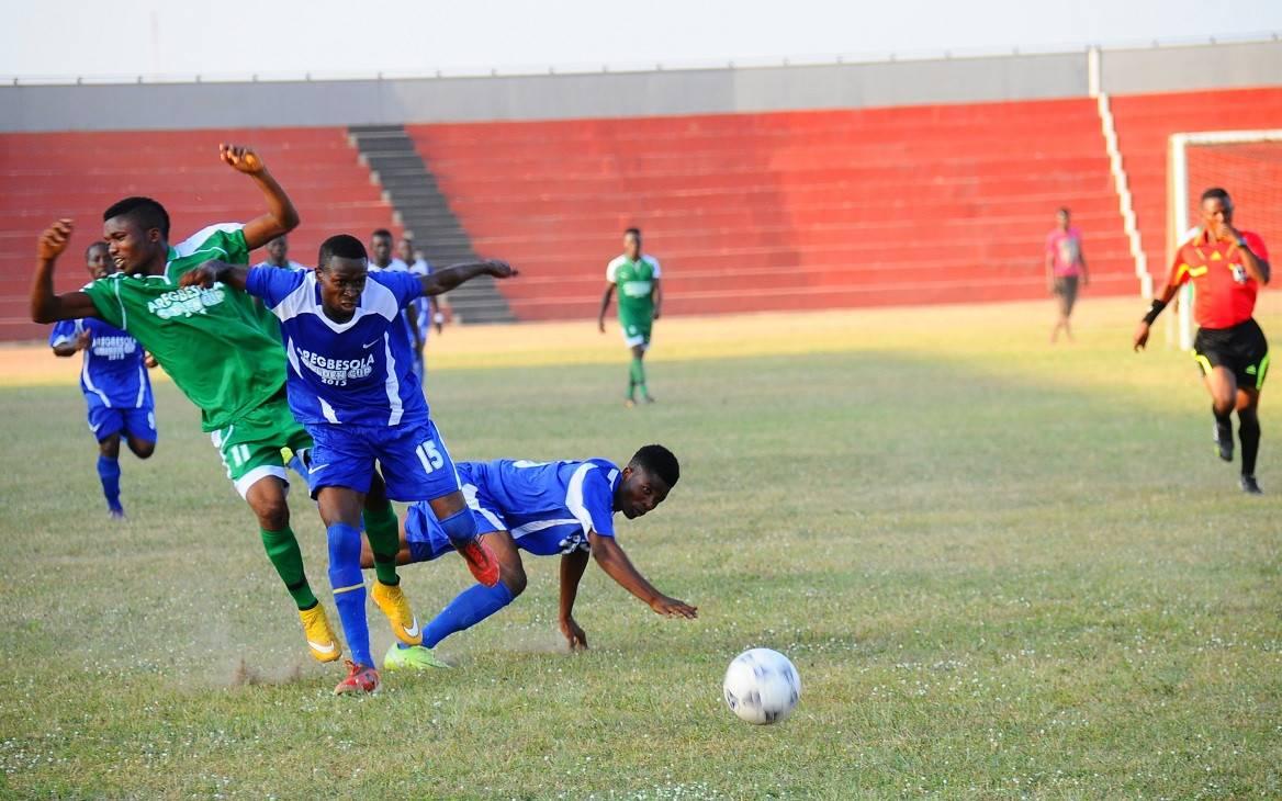 Osogbo Stadium