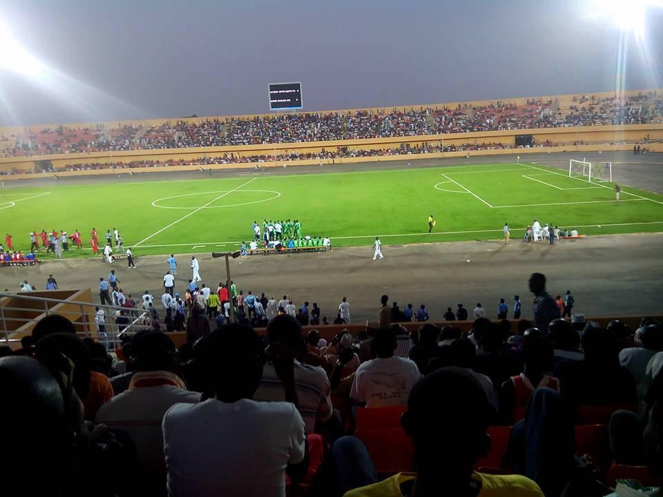 Katsina Township Stadium
