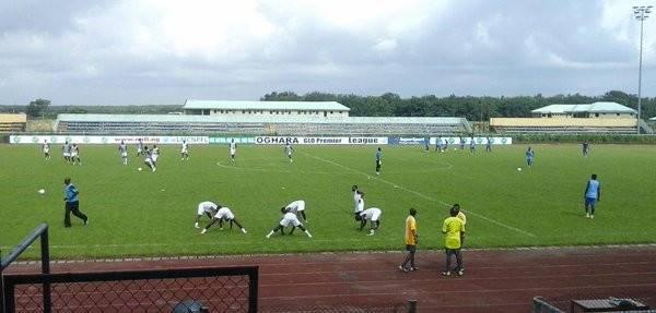 Oghara Township Stadium