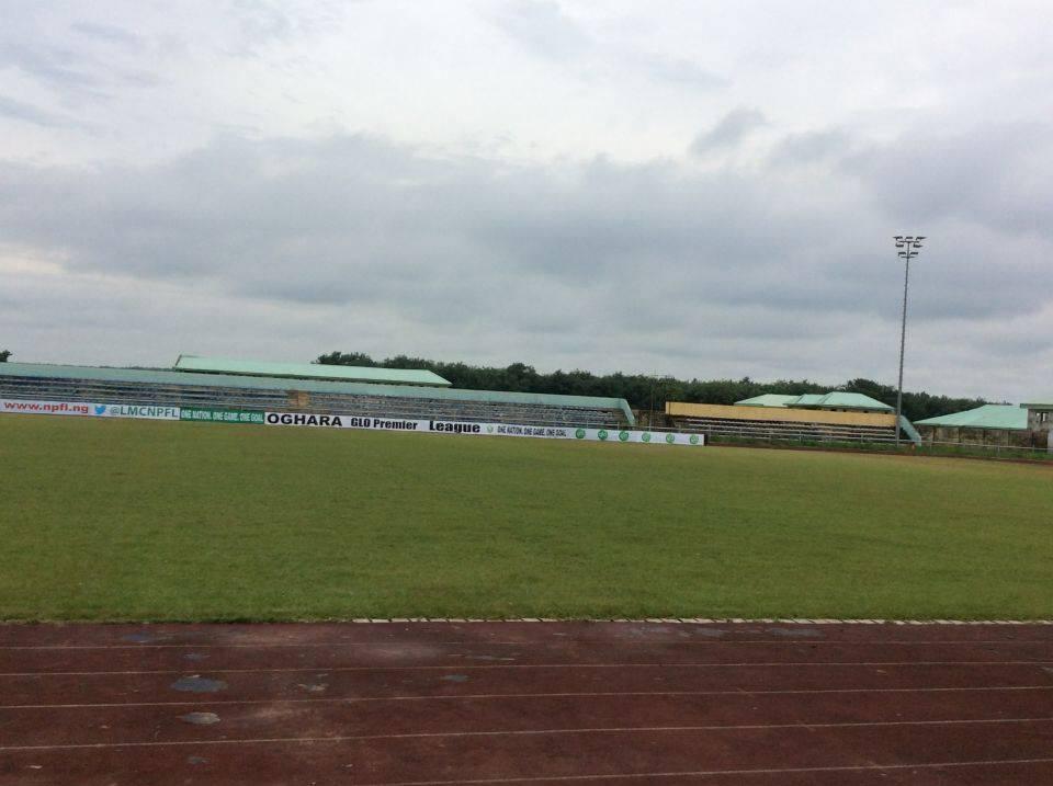 Oghara Township Stadium1