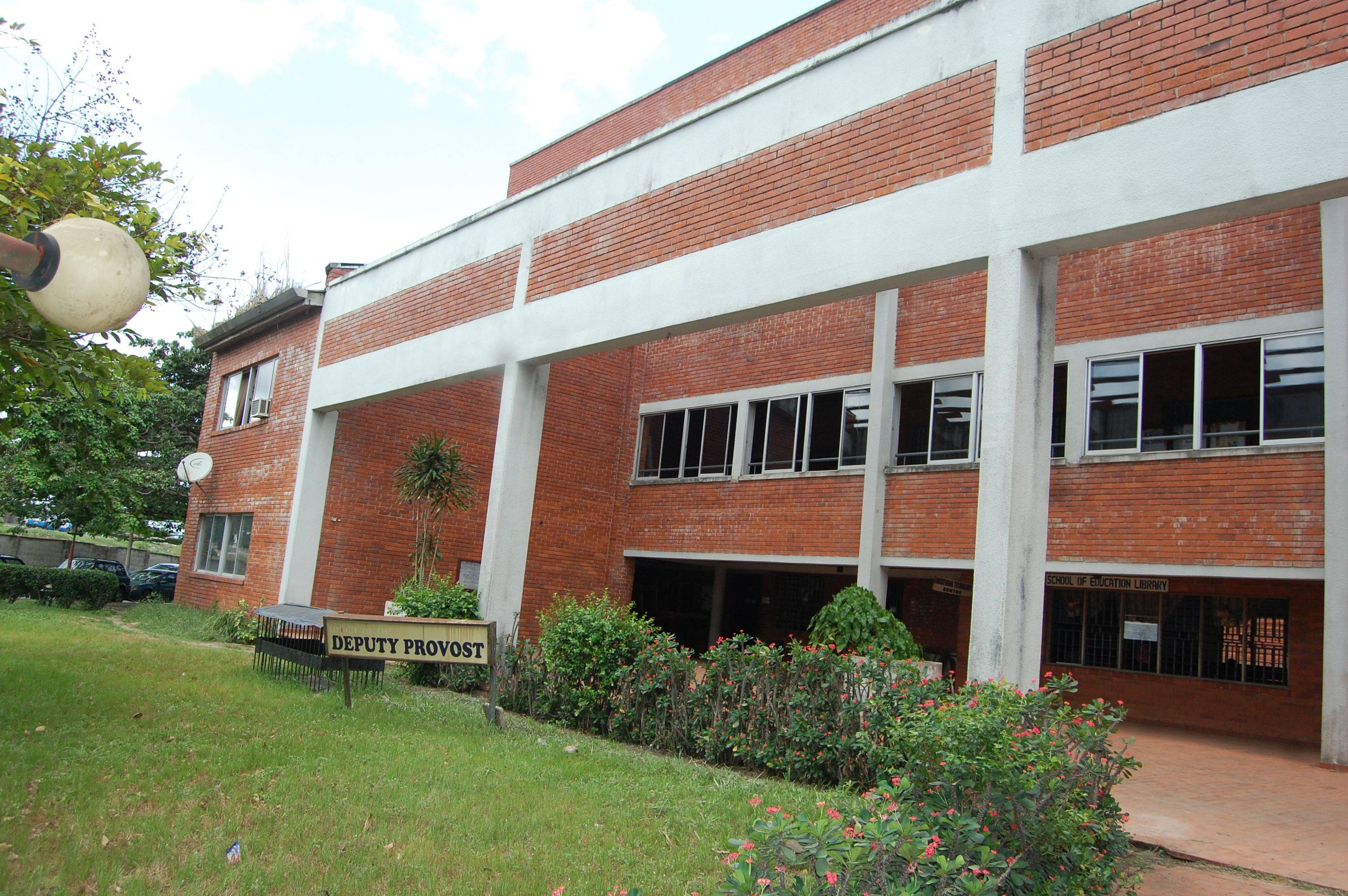 Adeniran Ogunsanya College of Education2