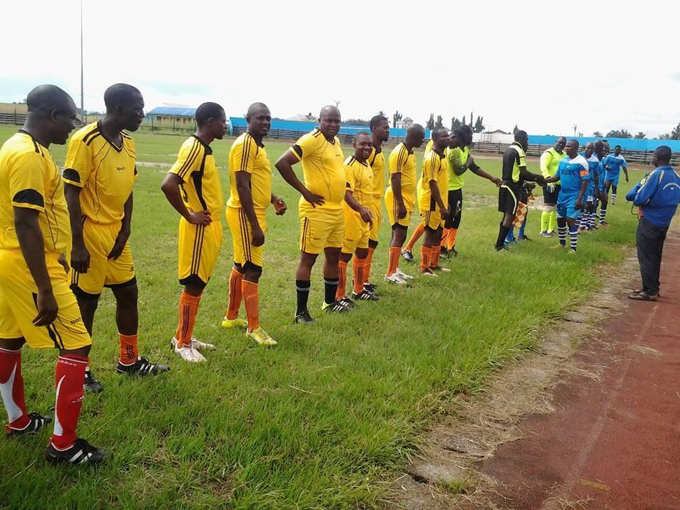 Ughelli Township Stadium