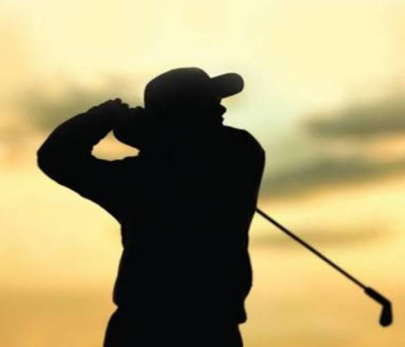 Ibrahim Babaginda International Golf and Country Club