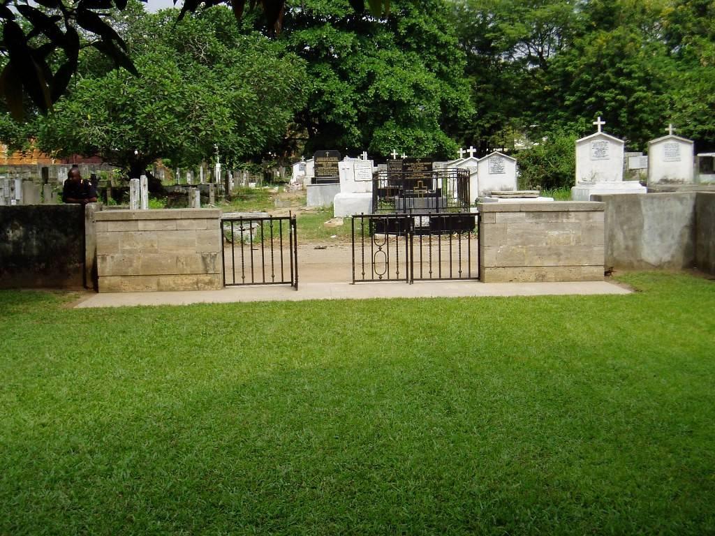 Atan Cemetery