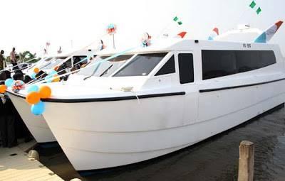 CityLink Marine