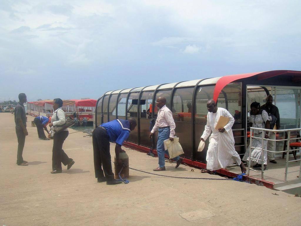 Lagos State Ferry