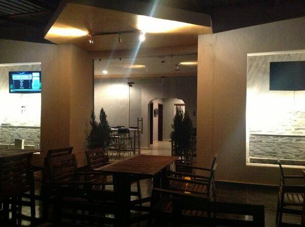 Mirage Hookah Lounge