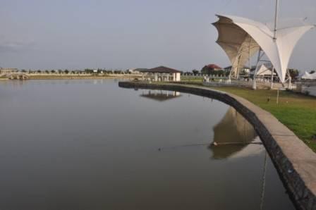 Peace Park, Bayelsa
