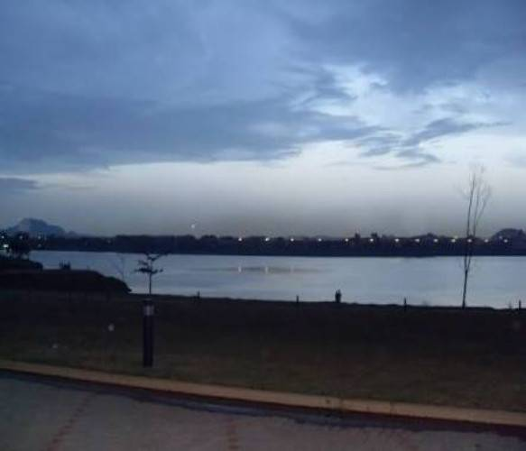 Jabi Lake1