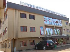 The Ambassadors Schools