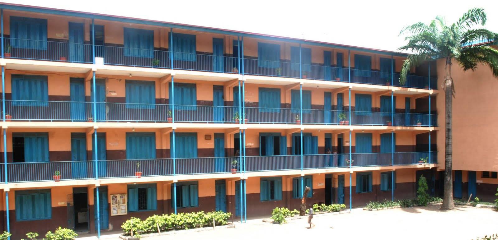 Reverend Kuti Memorial Grammar School