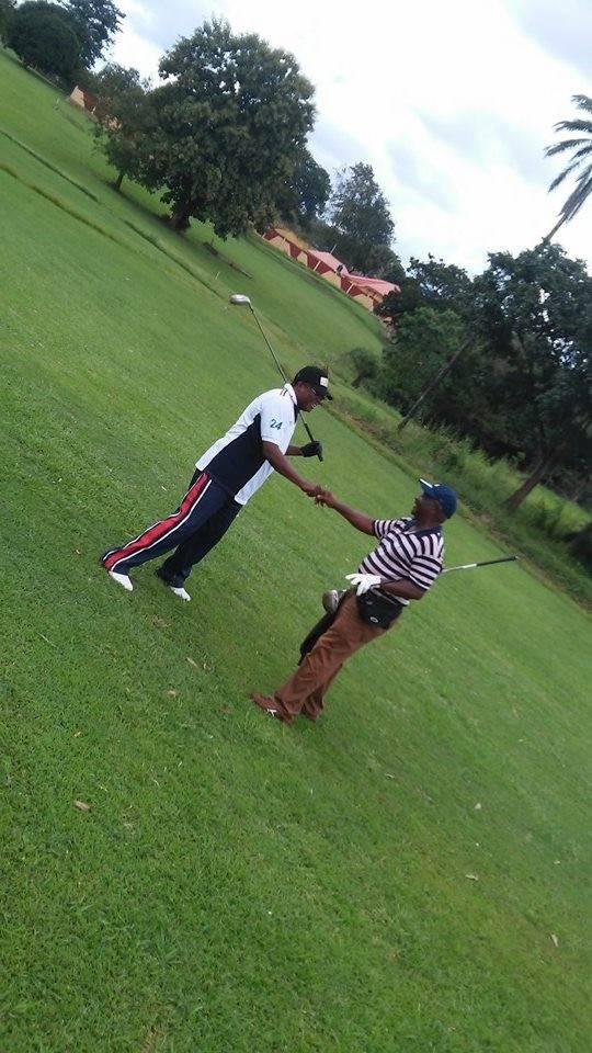 Abakaliki Golf Club