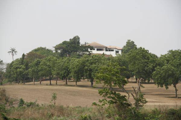 Abeokuta Golf Club2