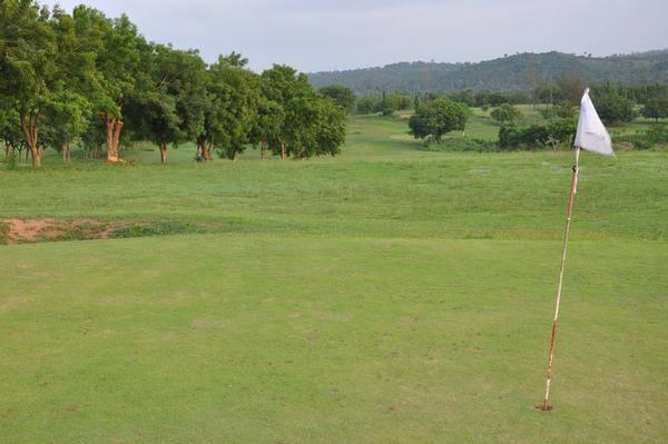 Abeokuta Golf Club6