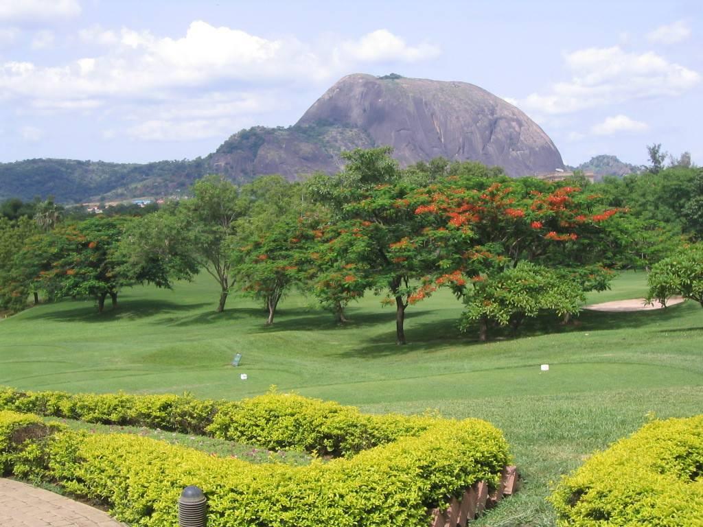 Abeokuta Golf Club1