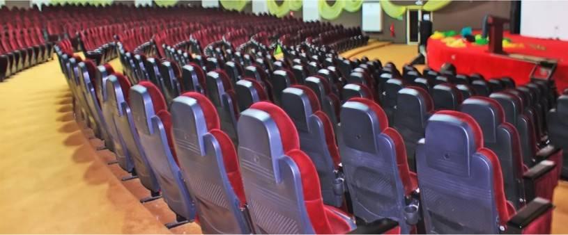 Olusegun Obasanjo Cinema House