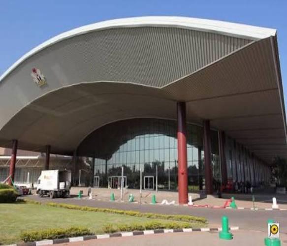 Abuja International Conference Center