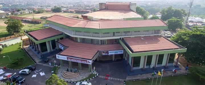 June 12 Cultural Centre