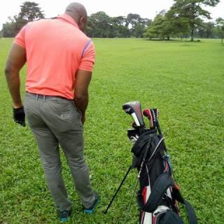 Air Assault Golf Course