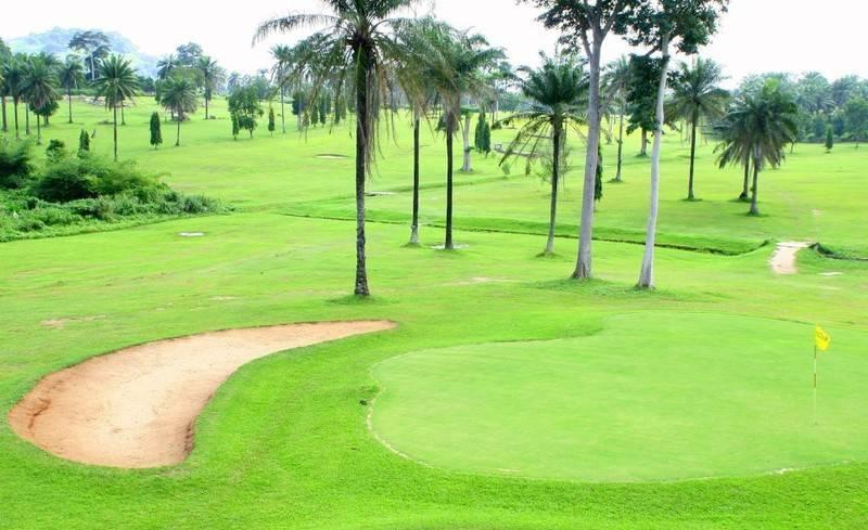 Air Assault Golf Course1