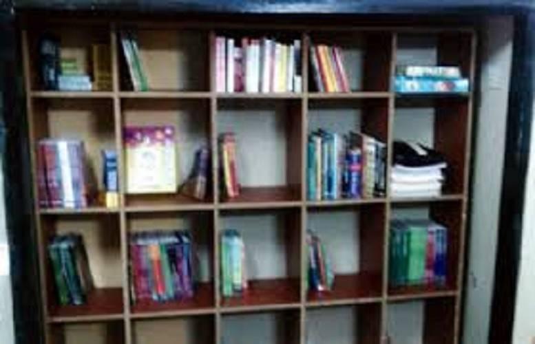 National Library of Nigeria, Ibadan4