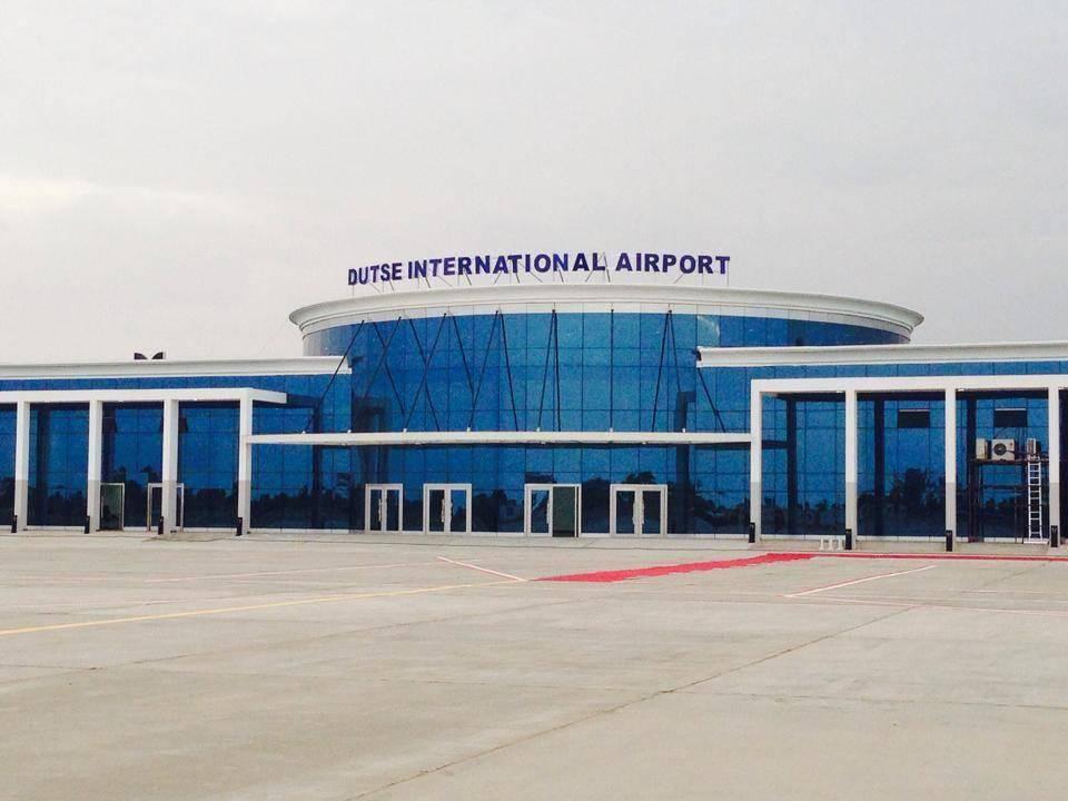 Dutse International Airport