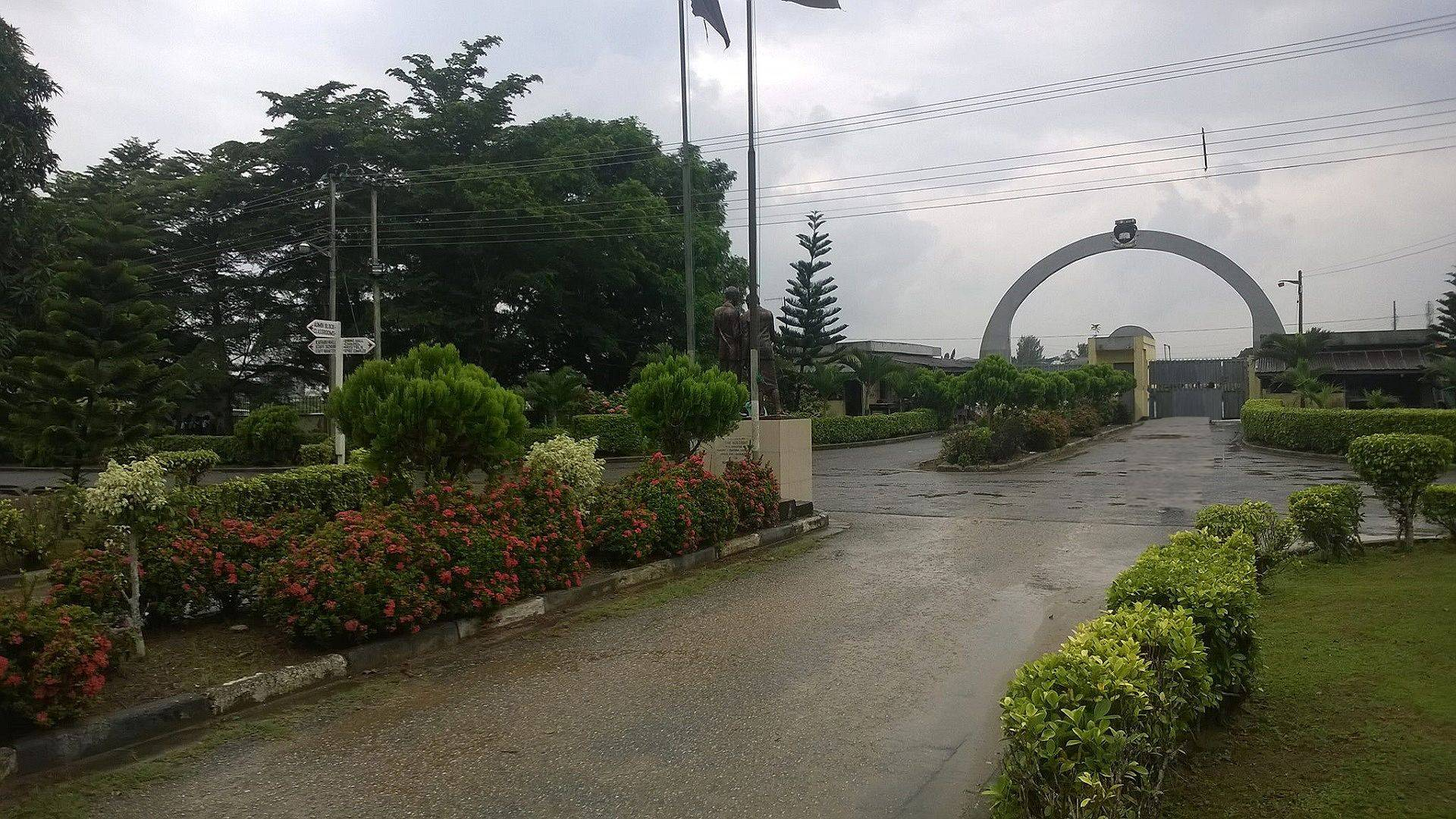 Federal Government College, Lagos