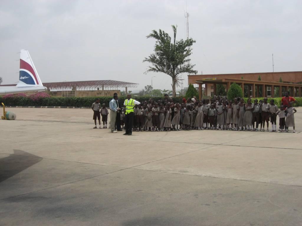 Kaduna Airport2