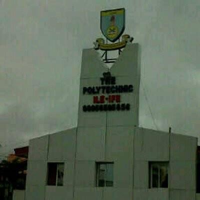 The Polytechnic, Ile-Ife
