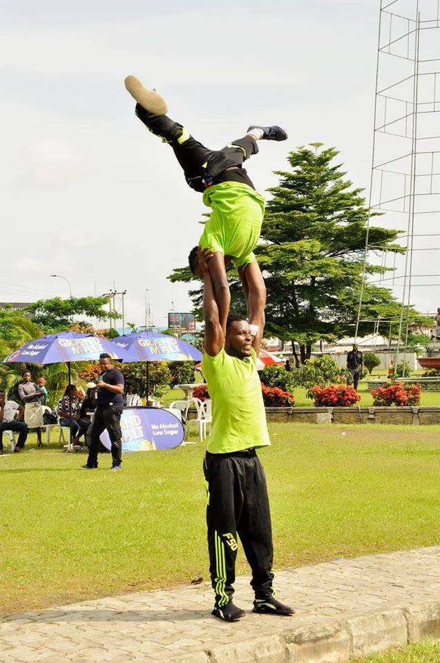 Peace Park, Port Harcourt