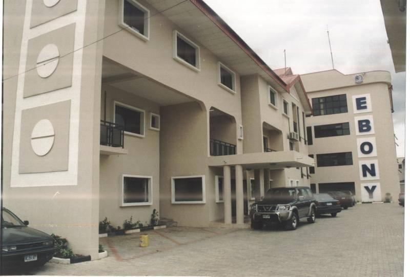 Ebony Hospital