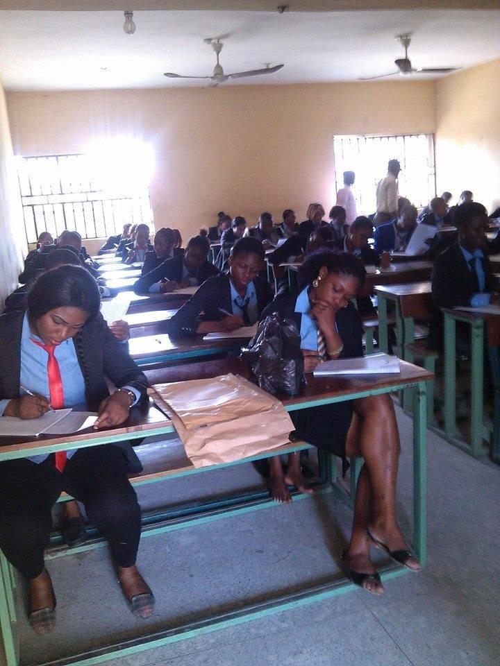 Port Harcourt Polytechnic, Rumuola3