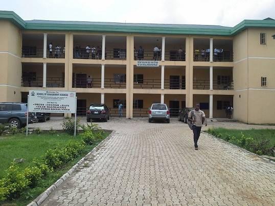 Port Harcourt Polytechnic, Rumuola